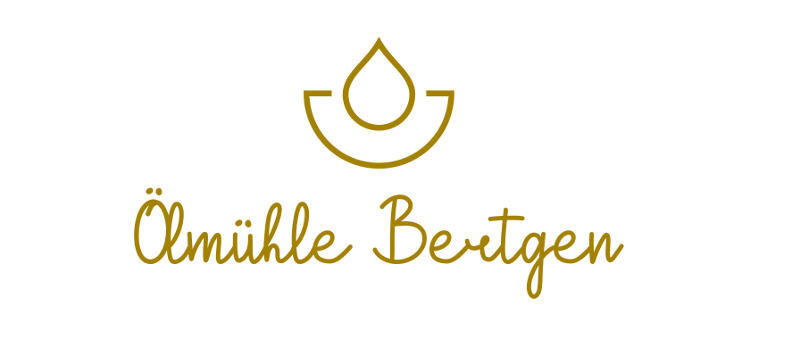 CBD Logo, Ölmühle Bertgen