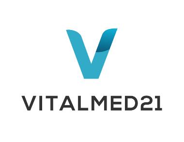 CBD Logo, Vitalmed21