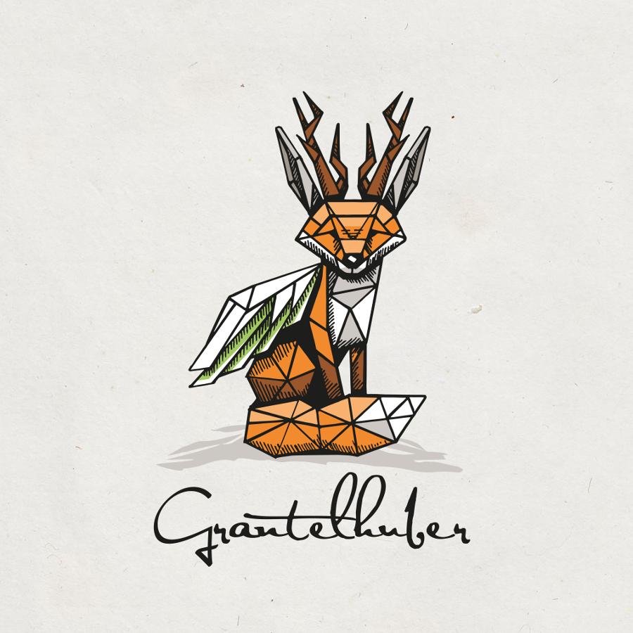 Fuchs Logo für Grantelhuber
