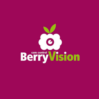 BerryVision-Kamera-Logo