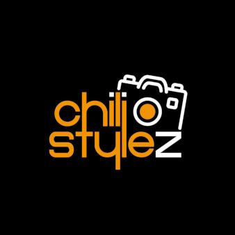 Chili-Stylez-Logo-Design-Kamera