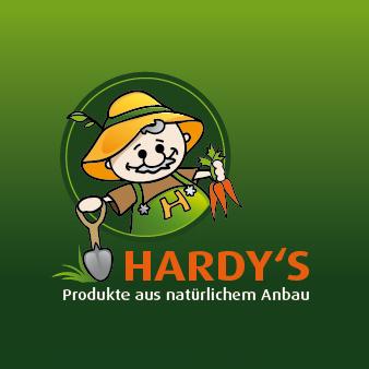 Hardys-Gemuese-Logos