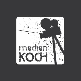 MedienKoch-Logo-mit-Videokamera