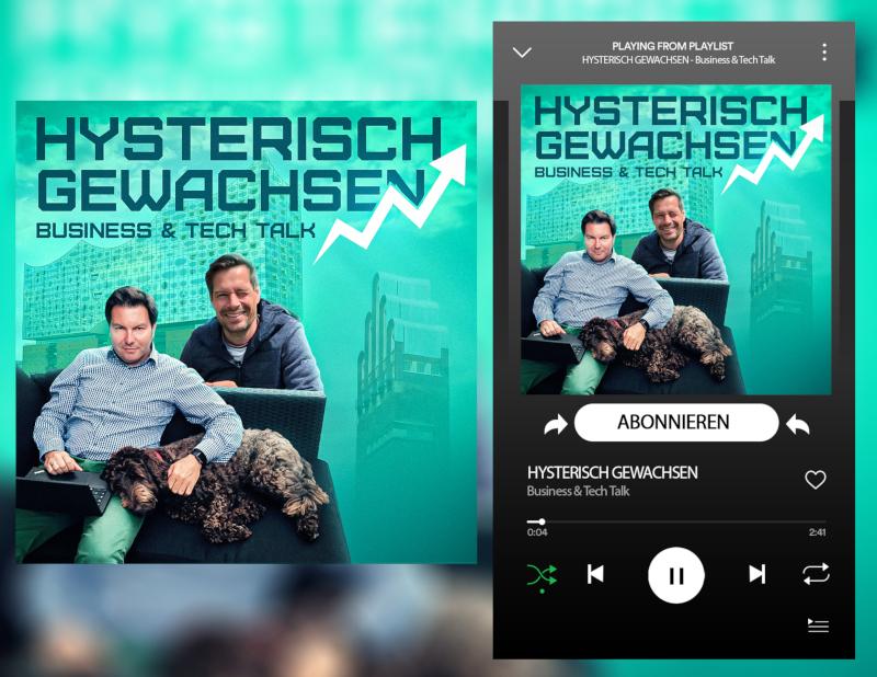 Podcast-Namen-Hysterisch-gewachsen