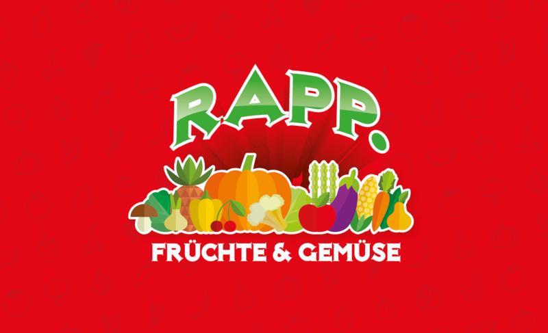 Rapp-Fruechte-Gemuese-Logos