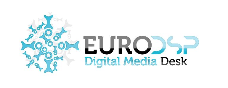 Technologie Logo, Euro DSP