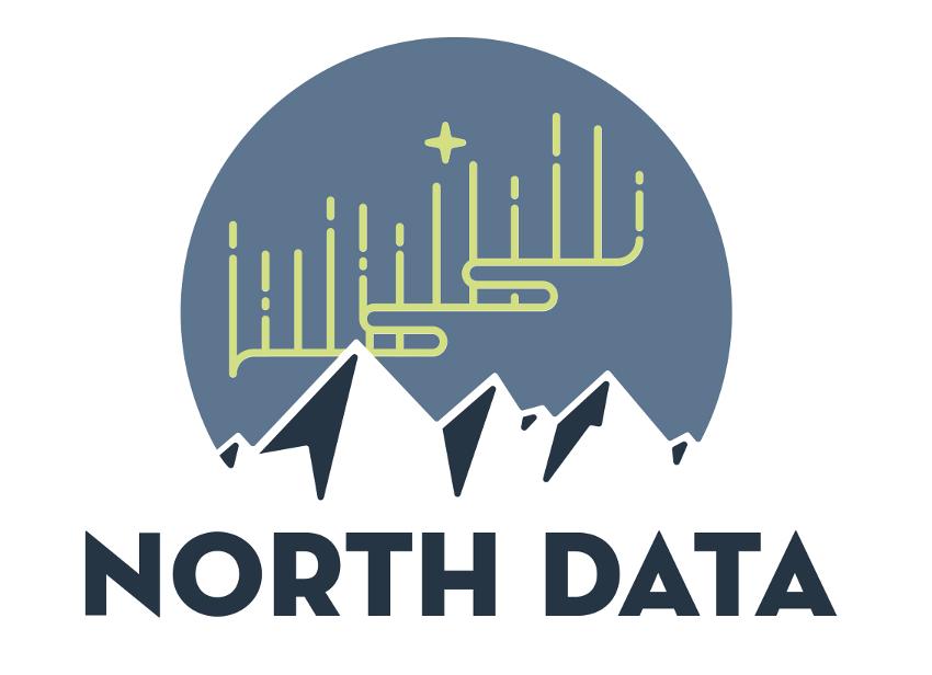 Technologie Logo, North Data