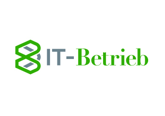 Technologie Logo, IT Betrieb