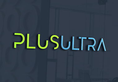 Technologie Logo, Plus Ultra