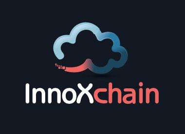 Technologie Logo, InnoXchain