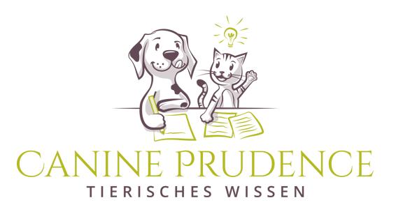 Katzen Logo, Canine Prudence