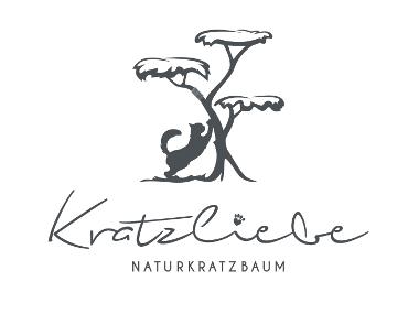 Katzen Logo, Kratzliebe