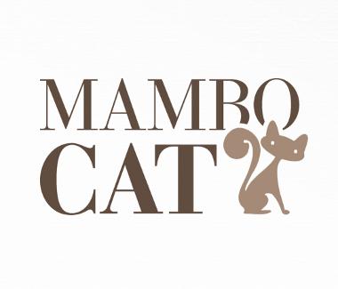Katzen Logo, Mambo Cat