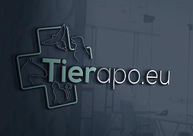Katzen Logo, Tierapo.eu