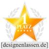 Gewinner eines Grafikprojekts auf designenlassen.de