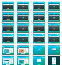Design für eine Grundschul-Lern-App