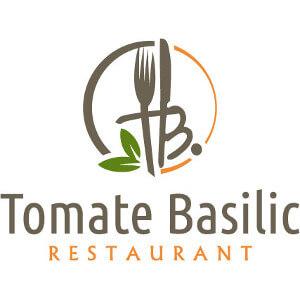 Restaurant sucht Logo