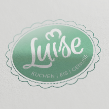 Alternatives Cafe sucht Logo-Design mit Herz