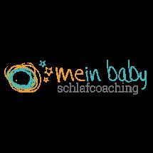 Corporate-Design für 'Mein Baby' Schlafcoaching