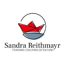 Logo-Design für Coaching und Stresspräventionsseminare