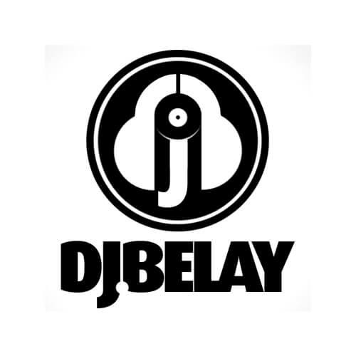 how to make a dj logo