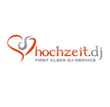 DJ-Agentur für Hochzeiten sucht Logo-Design