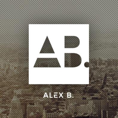 DJ-Logo-Design von Profis kreativ und professionell