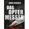 Das Opfermesser - e-Book Cover