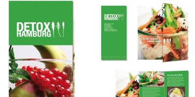 Flyer-Design Beispiele