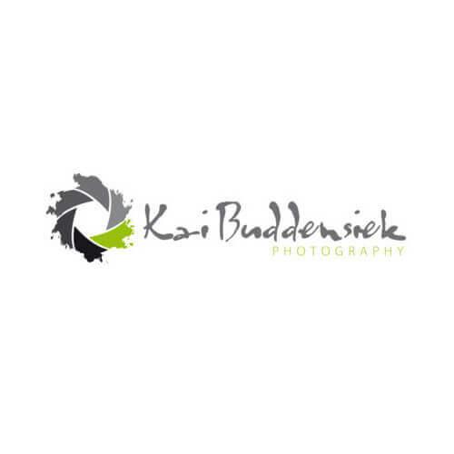 Fotografen-Logo-Design