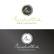 Logo-Design für Potraitfotografie