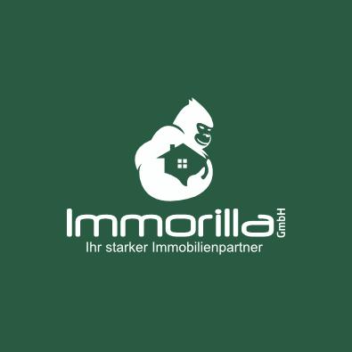 Immobilien-Logo für Makler - Immobilien-Logo Beispiel