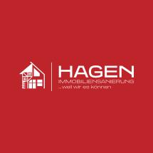 Immobilien-Logo für Hagen Immobiliensanierung gesucht