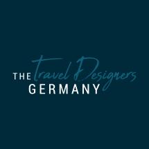 Logo-Design für Reise-Agentur