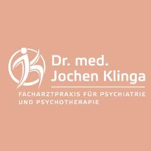 Logo-Design für Facharztpraxis (Psychiatrie und Psychotherapie)