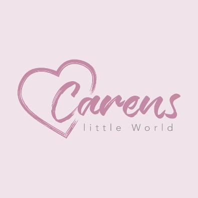 Blog-Logo für Carens Blog - Blog-Logo-Design Beispiel