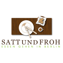 Logo für Review-Blog