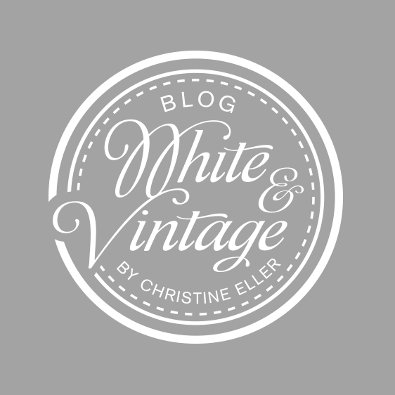 Blog-Logo für Vintage Blog - Blog-Logo-Design Beispiel