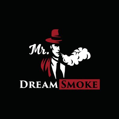Logo-Design für E-Zigarette - Logo-Design Beispiel