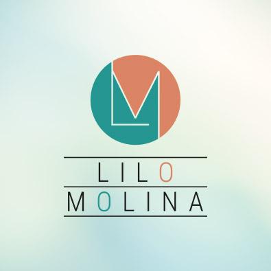 Logo-Design für Lilo Molina - Logo-Design Beispiel