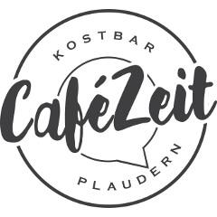 Logo-Design für ein Café