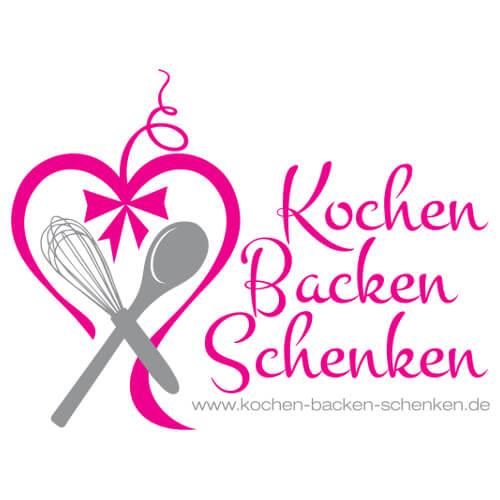 Logo für Online-Shop im Bereich Geschenke aus der Küche