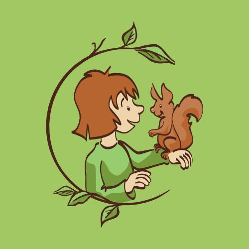 Waldkindergarten sucht neues pfiffiges Logo-Design