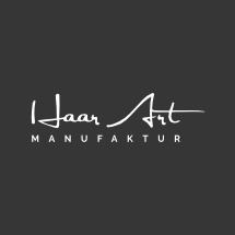 Logo-Design für Friseurgeschäft