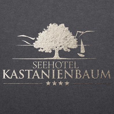 Hotel Logo für Seehotel - Hotel Logo-Design Beispiel