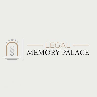 Logo für Legal Memory - Anwalts-Logo-Design Beispiel