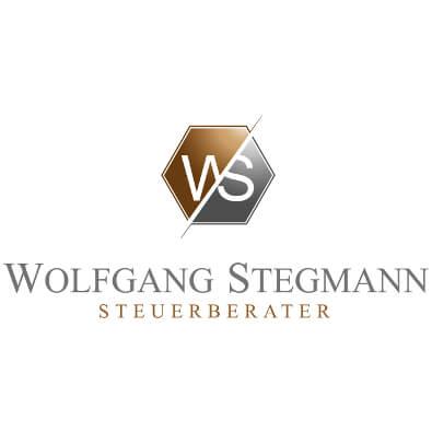 Logo für digitale Steuerberater Stegmann - Steuerberater-Logo-Design Beispiel