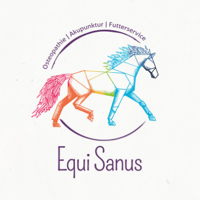 Logo Wettbewerb für Osteopathie