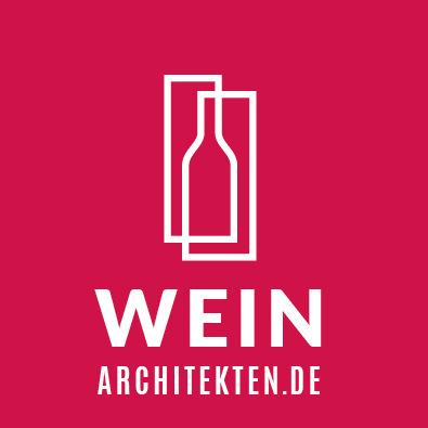 Logo Wettbewerb für Wein-Architekten - Logo-Wettbewerb Design Beispiel