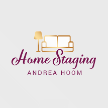 Logo-Design für Home Staging